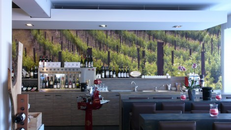 Wein und Bar, Munich, Germany