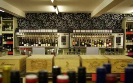 Dunell's Premier Wines, Jersey, UK