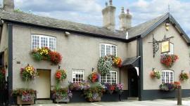 Spinner & Bergamot, Cheshire, UK