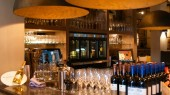 Wine bar Pierre Den Hague. 10 wines By The Glass