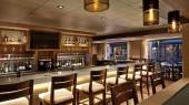 Latham Hotel Philidalphia. 24 wines from Wine dispensers