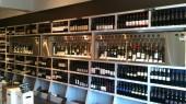The London Wine Company - wine dispenser samples 48 wines