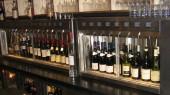 Wine dispenser in Le Taste du Vin Bourgouin