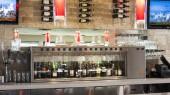 16 bottle Wine dispenser