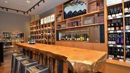 Marquis Wine Cellars, Vancouver